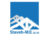 Staveb - M.E. s.r.o.